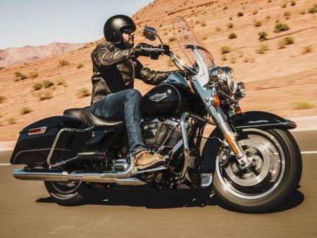 Why You Should Choose Harley-Davidson®