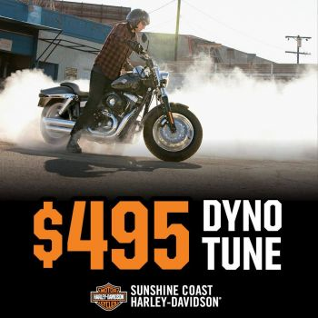 DYNO TUNE SERVICES AVAILABLE NOW!