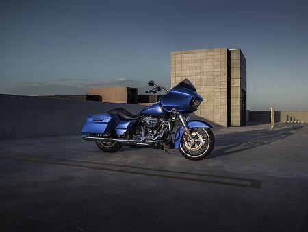 2017 Harley-Davidson® Touring