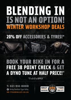 Winter Workshop Deals!