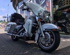 Harley-Davidson FLHTCU Electra Ultra Classic