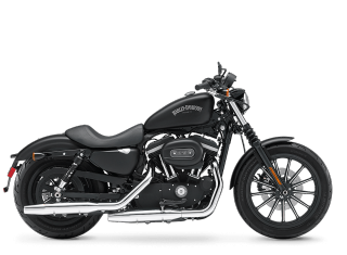 Iron 883<sup>™</sup> - 2013 Motorcycles
