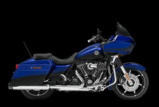 CVO™ Road Glide® Custom - 2012 Motorcycles