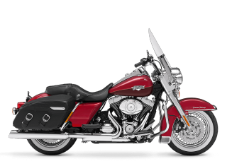 Road King<sup>®</sup> Classic - 2013 Motorcycles
