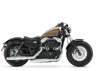 Forty-Eight<sup>®</sup> - 2013 Motorcycles