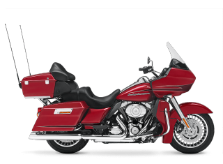 Road Glide<sup>®</sup> Ultra - 2013 Motorcycles