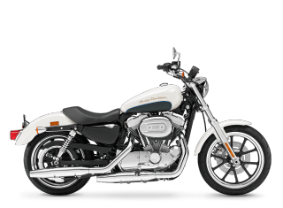 SuperLow<sup>®</sup> - 2013 Motorcycles