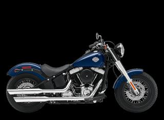 Softail Slim® - 2013 Motorcycles