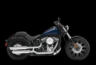 Blackline® - 2012 Motorcycles