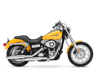 Super Glide<sup>®</sup> Custom - 2013 Motorcycles