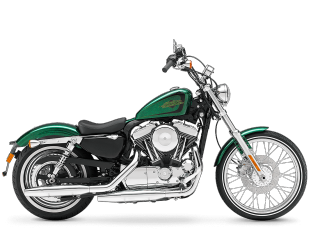 Seventy-Two<sup>®</sup> - 2013 Motorcycles