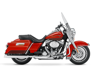 Road King<sup>®</sup> - 2013 Motorcycles