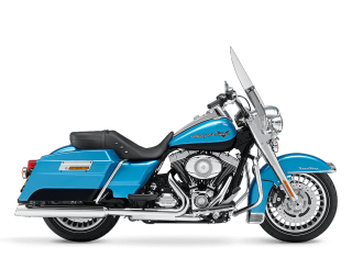 Road King<sup>®</sup> - 2011 Motorcycles