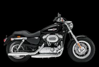 1200 Custom - 2012 Motorcycles