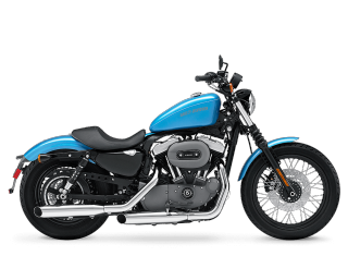 Nightster<sup>®</sup> - 2011 Motorcycles