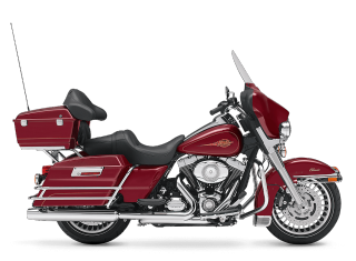 Electra Glide® Classic - 2010 Motorcycles
