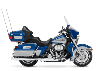 Electra Glide® Ultra Classic® - 2010 Motorcycles