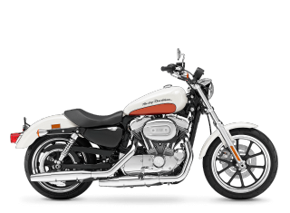 SuperLow<sup>®</sup> - 2011 Motorcycles