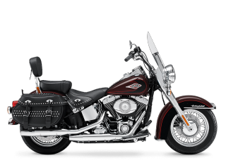 Heritage Softail<sup>®</sup> Classic - 2011 Motorcycles