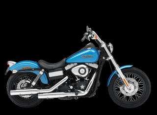 Street Bob<sup>®</sup> - 2011 Motorcycles