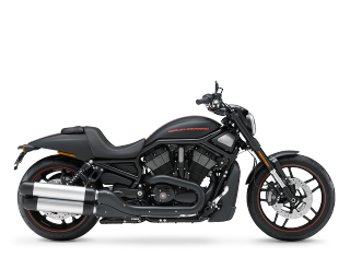 Night Rod<sup>®</sup> Special - 2013 Motorcycles
