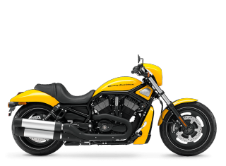 Night Rod<sup>®</sup> Special - 2011 Motorcycles