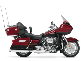 CVO<sup>™</sup> Road Glide<sup>®</sup> Ultra - 2011 Motorcycles