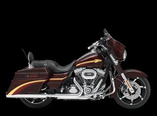 CVO™ Street Glide® - 2010 Motorcycles