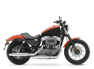Nightster<sup>®</sup> - 2010 Motorcycles