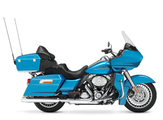 Road Glide<sup>®</sup> Ultra - 2011 Motorcycles