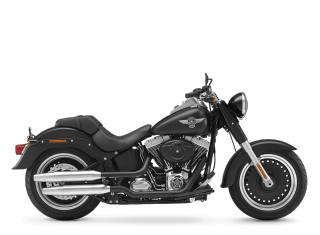 Fat Boy<sup>®</sup> Special - 2010 Motorcycles