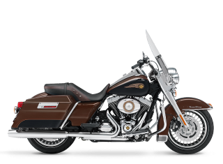 Road King® Anniversary Edition - 2013 Motorcycles