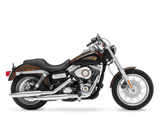 Super Glide® Custom 110th Anniversary Edition - 2013 Motorcycles
