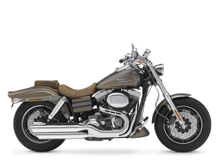 CVO<sup>™</sup> Fat Bob<sup>®</sup> - 2010 Motorcycles