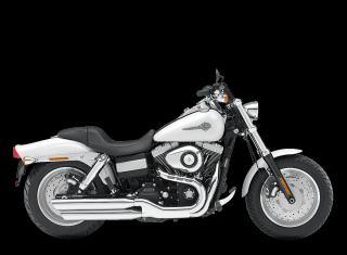 Fat Bob<sup>®</sup> - 2011 Motorcycles