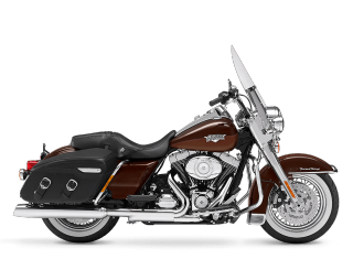Road King<sup>®</sup> Classic - 2011 Motorcycles