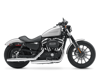 Iron 883™ - 2010 Motorcycles