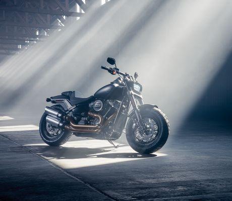 Harley-Davidson Finance & Insurance