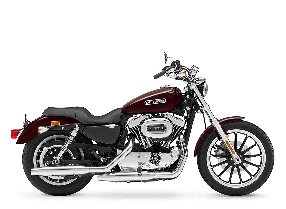 Sportster<sup>®</sup> 1200 Low
