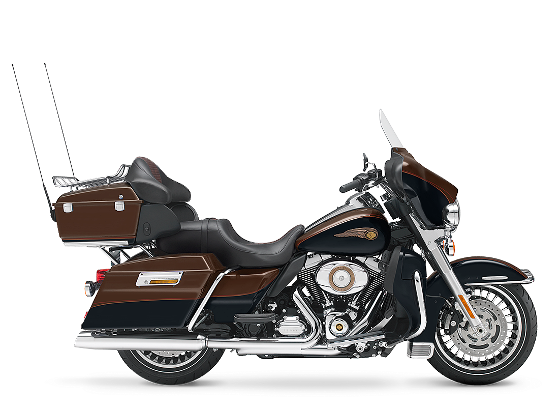 Electra Glide® Ultra Limited Anniversary Edition
