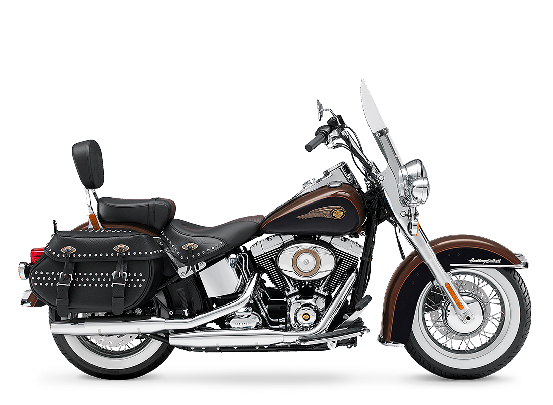 Heritage Softail® Classic Anniversary Edition