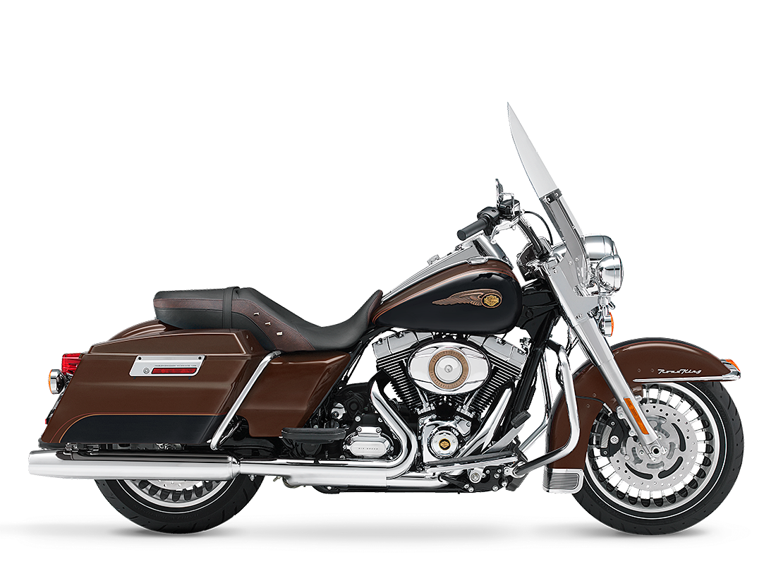 Road King® Anniversary Edition