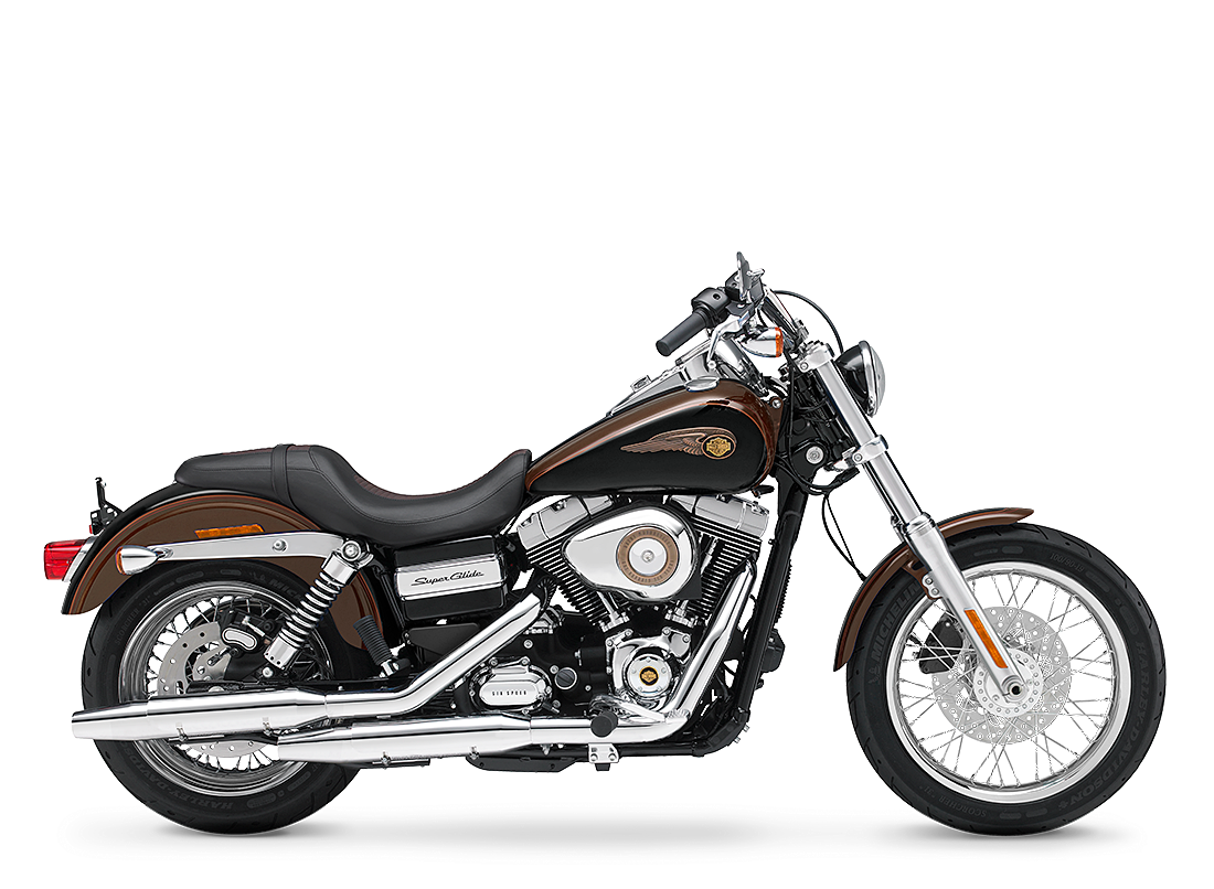 Super Glide® Custom 110th Anniversary Edition