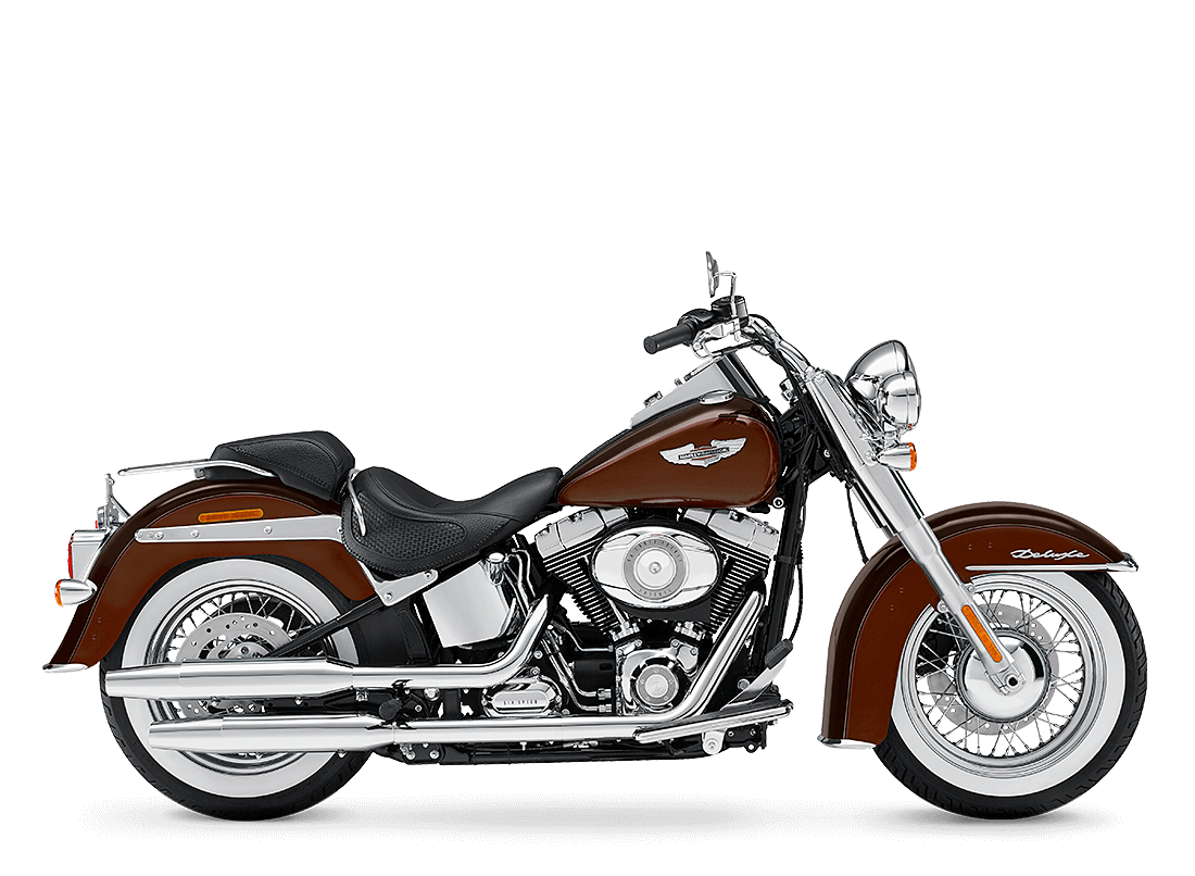 Softail<sup>®</sup> Deluxe
