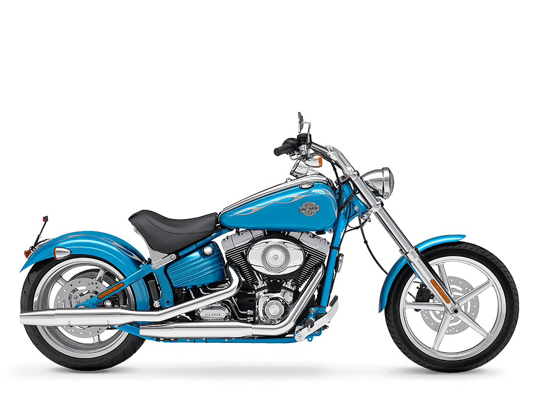 Softail<sup>®</sup> Rocker<sup>™</sup> C