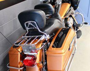 2008 Road Glide 105th Anniversary Edition