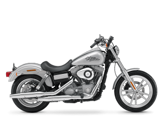 Dyna<sup>®</sup> Super Glide<sup>®</sup> - 2010 Motorcycles