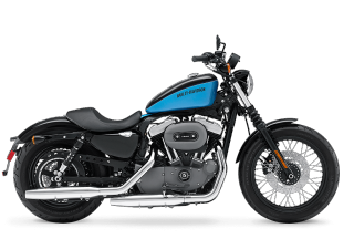 Nightster<sup>®</sup> - 2012 Motorcycles