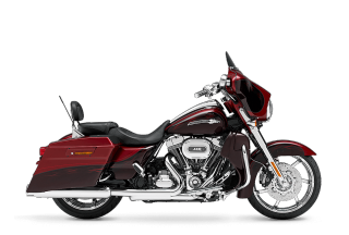CVO<sup>™</sup> Street Glide<sup>®</sup> - 2012 Motorcycles