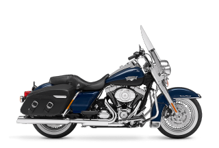 Road King<sup>®</sup> Classic - 2012 Motorcycles